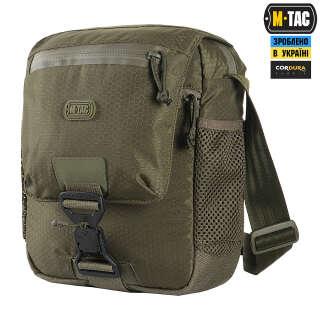 M-Tac сумка Satellite Magnet Bag Elite Hex Ranger Green