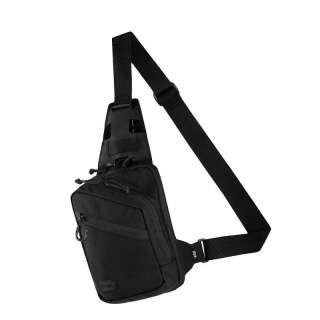 M-Tac сумка Sling Pistol Bag Elite Black