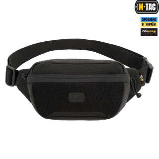 M-Tac сумка Waist Bag Gen.II Elite Black