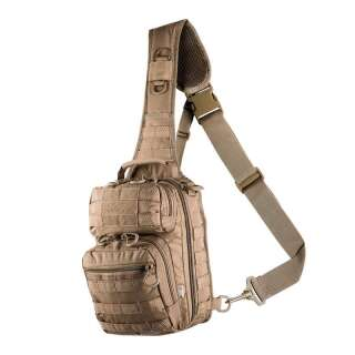 M-Tac сумка Urban Line City Hunter Hexagon Bag Coyote