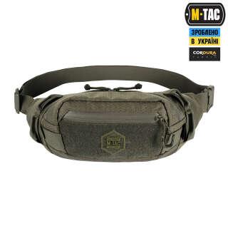 M-Tac сумка Waist Bag Elite Hex Ranger Green