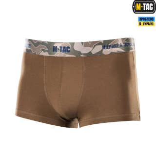 M-Tac трусы 93/7 Coyote Brown