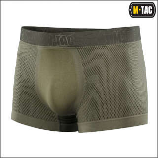 M-Tac трусы Hexagon Olive