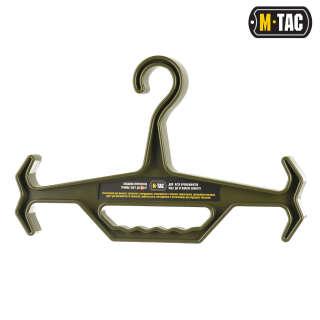 M-Tac вішалка-переноска для бронежилета (до 60 кг) Olive