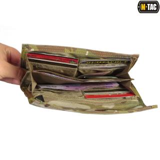 M-Tac Wallet MC