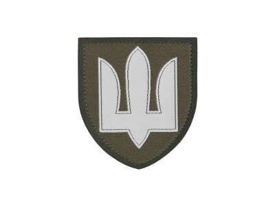 Нарукавный знак Армійська авіація (жаккард)
