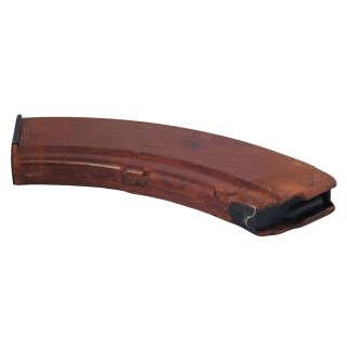 Магазин АК 7,62 на 30 патронов коричневый