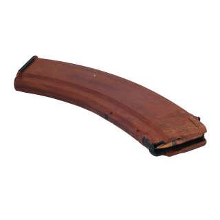 Магазин РПК/АК 5,45 на 45 патронов коричневый