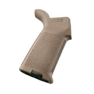 Magpul рукоятка пистолетная MOE для AR15 FDE