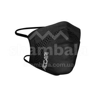 Маска захисна Accapi Sport Mask, Black, M/L (ACC А836.999-ML)