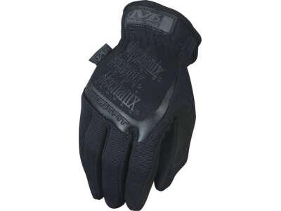 Mechanix Anti-Static FastFit Covert Gloves Black