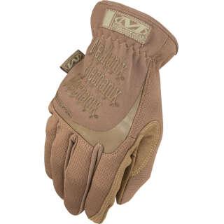 Mechanix Anti-Static FastFit Gloves Coyote