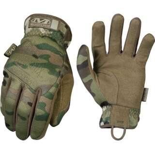 Mechanix Anti-Static FastFit Gloves Multicam