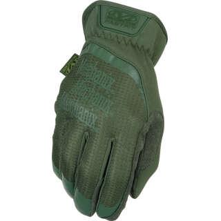 Mechanix Anti-Static FastFit Gloves Olive Drab