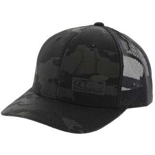 Mechanix baseball cap United We Work Multicam Snap-Back Hat