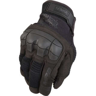 Mechanix M-Pact 3 Gloves Black