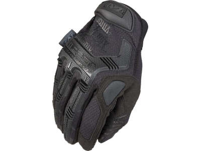Mechanix M-Pact Covert Gloves Black