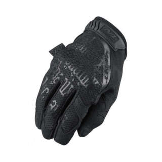 Mechanix Original Gloves Black
