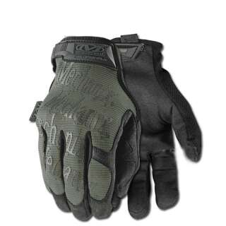 Mechanix Original Gloves FG