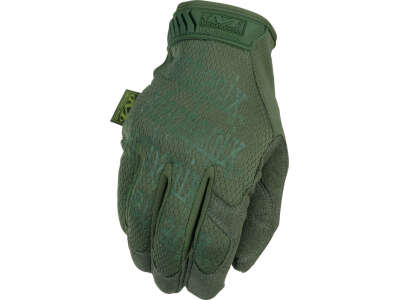 Mechanix Original Gloves Olive Drab