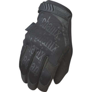 Mechanix Original Insulated Gloves Black