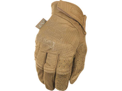 MECHANIX SPECIALTY VENT GLOVES COYOTE