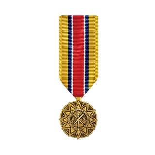 Медаль Армейского резерва