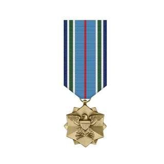 Медаль Объединенного командования
