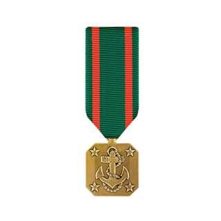 Медаль ВМФ и Корпуса морской пехоты США