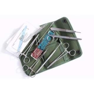 Медицинский набор (12 приборов), [999] Multi, Sturm Mil-Tec®