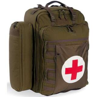 Медицинский рюкзак Tasmanian Tiger First Responder MKIII, Olive, р. (TT 7816.331)