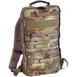 Медицинский рюкзак Tasmanian Tiger Medic Assault Pack MC Multicam (TT 7839.394)