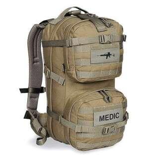 Медичний рюкзак Tasmanian Tiger - R.U.F. Khaki (TT 7712.343)