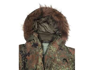 Меховая оторочка для влагозащитной куртки, Sturm Mil-Tec®