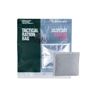 Мішечок для підігріву їжі TACTICAL FOODPACK® з одним нагрівальним елементом, Mil-tec