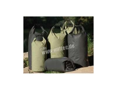 Мешок водонепроницаемый 30 л, [182] Olive, Sturm Mil-Tec® Reenactment