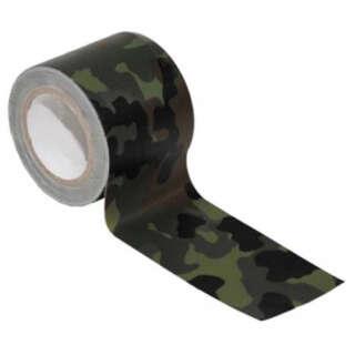 MFH лента клейкая 5см/5м флектарн