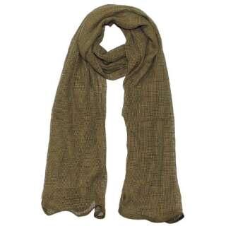 MFH шарф-сетка 190х90см койот