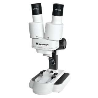 Микроскоп Bresser Biolux ICD Stereo 20x, Bresser (Germany)