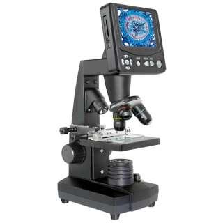 Мікроскоп Bresser Biolux LCD 50x-2000x, Bresser (Germany)