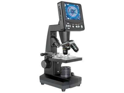 Микроскоп Bresser Biolux LCD 50x-2000x, Bresser (Germany)