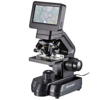 Микроскоп Bresser Biolux LCD Touch 30x-1200x (5201020), Bresser (Germany)