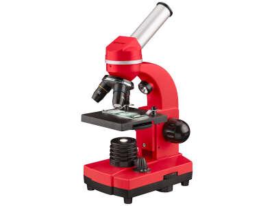 Микроскоп Bresser Biolux SEL 40x-1600x Red (смартфон-адаптер), Bresser (Germany)