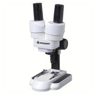 Мікроскоп Bresser Junior Stereo 20х-50x, Bresser (Germany)