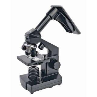 Мікроскоп National Geographic 40x-1280x з адаптером для смартфона (9039001)