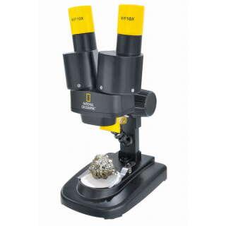 Мікроскоп National Geographic Stereo 20x (9119000)