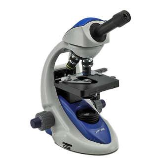 Микроскоп Optika B-191 40x-1000x Mono, Optika (Italy)