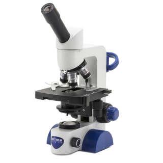 Мікроскоп Optika B-65 40x-1000x Mono, Optika (Italy)