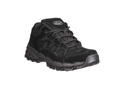 Mil-Tec Squad Shoes Black Взуття тактичне EU42