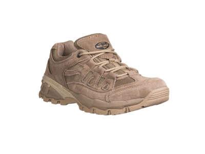 Mil-Tec Squad Shoes Coyote Взуття тактичне EU43